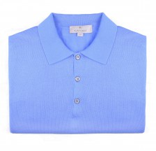 Sweter-polo Canali