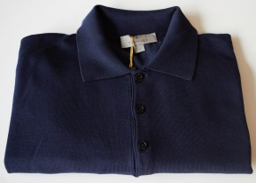 Sweter  Polo Canali